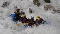 Rafting, il battesimo del fiume: 10 consigli pratici da un veterano