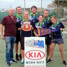 Head to our kitbuilder and check out the 2019 designs! Tennis Uniforms, Tennis Gear, Tennis Shirts, Team Wear, Team Player, Team Photos, Communication Skills, Team Logo, Coaching