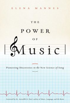The Power of Music b