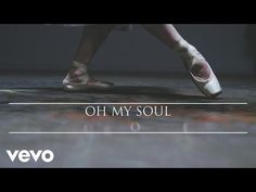 Casting Crowns - Oh My Soul (Official Lyric Video) - YouTube