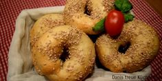 Bagels Thermomix