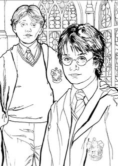 Get The Latest Free Harry Potter Colouring Book Images Favorite Coloring Pages To Print Online By ONLY COLORING PAGES