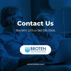 At Broten, you can always count on friendly, expert service from certified technicians who really know their stuff. They'll be happy to make sure that the door lasts as long as possible, with reliable maintenance and repair services whenever you may need them. Call us at 954-800-2213 or 561-736-5506. #BrotenGarageDoor #brokencallbroten #garagedoorservice #garagedoor #garagedoors #garagedoorsales Garage Doors For Sale, Wood Garage Doors, Count, This Or That Questions, Happy, Wooden Garage Doors, Ser Feliz, Being Happy