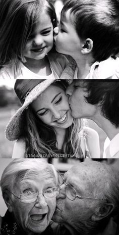life goes on and couples are cute as ever