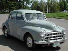 1953 Morris Oxford 4 door sedan. Morris Oxford, Morris Minor, Old Classic Cars, Classic Motors, Vintage Trucks, Sport Cars, Old Cars, Motor Car, Cars And Motorcycles