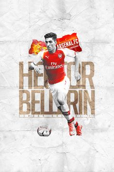 Hector Bellerin by Lagvilava on DeviantArt Football Fever, Football Soccer, Football Players, Real Soccer, Soccer Stars, Arsenal Football, Arsenal Fc, Fc Bayern Munich, English Premier League