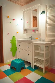 Детский санузел - IKEA FAMILY