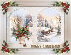 régi karácsonyi képeslapok - Google keresés