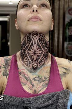Done by Alex Pellozzo ##Tattoos - psyk02mikmak07 - Google+