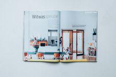 Happy customer of Design District Laura Coninx van Laum Paum