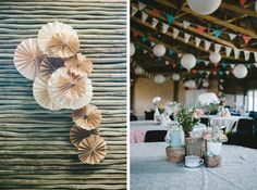 Get ready, people, because this might be my favourite beach wedding EVER. Bold claim, I know, but just wait until you see it. I don't know where to start! Of course, I shouldn't be surp…