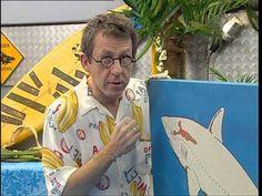 La chaine officielle de l'émission de France 3. C'est pas sorcier, le magazine de la découverte et de la science. Tous les requins ne sont pas des monstres m...