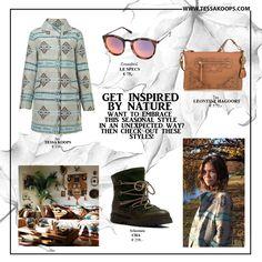 Tessa Koops collection 2016 - the CARA IKAT BLUE COAT  #tessakoops #coat #fashion #fallwinter #amsterdam #wfc #worldfashioncenter #caraikat  #winter #shoppingpage