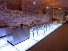 La Sala Degustazione Our tasting room
