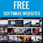 Free Software for your Computer If you are looking for Free Software for your Computer, then we have compiled a list of the top ten Free Software download websites. Here is the list of the top Free Software websites    1. Download.cnet Large number of links to free software for a wide range