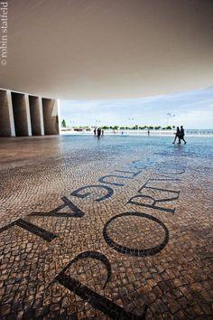 pavilhao de portugal, Nations Park, Lisboa, Lisbon, Portugal