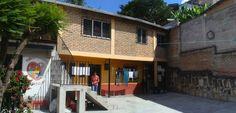 Point-Cœur Sainte-Marie-Goretti, Tegucigalpa, Honduras, 2013