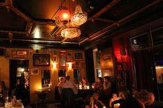 von Fressen | Cafe & Bar på Vesterbro