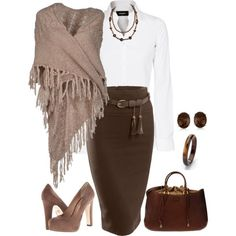 Transition to Fall. | You can find this at => http://feedproxy.google.com/~r/amazingoutfits/~3/mv9CJuBUe0E/photo.php