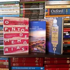 Livros Indicados Para Leitura em 2017 | Pena Pensante - Literatura | História | Cultura