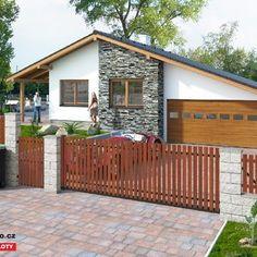 Dřevěný plot - Teak Teak, Shed, Home And Garden, Outdoor Structures, Outdoor Decor, Home Decor, Fence Ideas, Gardening, Pine Tree