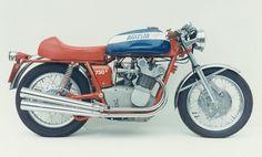 1972 MV Agusta 750 Sport