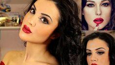 Monica Bellucci per Dolce&Gabbana Make Up