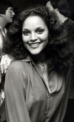 70s beauty Jayne Kennedy