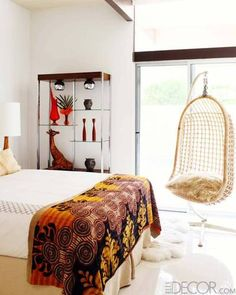 HOUSE TOUR: Corey Lynn Calter Decorates Her Palm Springs Home in Just 6 Weeks