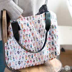 0aa97c2ae1 Bolso personalizado para hacer un regalo al profesor o un regalo para la  profesora con los