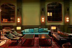 LIBERTINE- Hotel Casa Bonay