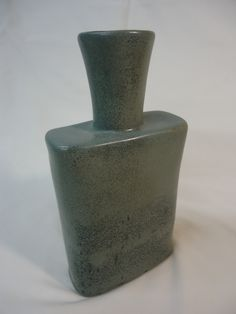 Handmade bottle vase - Michael MacDonald