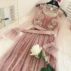 blush pink tulle lace applique short homecoming dresses prom dress, lace formal dress Source by dress videos Cheap Dresses, Elegant Dresses, Cute Dresses, Beautiful Dresses, Dresses With Sleeves, Sleeve Dresses, Vestidos Vintage, Velvet Fashion, Summer Dresses For Women