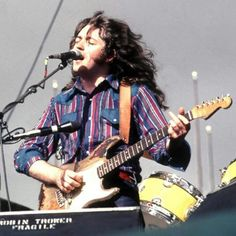 Nice pic of Rory Drunk Woman, Rory Gallagher, Odd Fellows, Partition, Him Band, Concert, Blues, Photos, Pictures