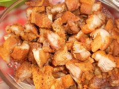 Letchon Kawali!.. thumbs up for this delicious Filipino dish.. :)