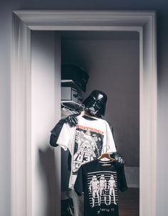 What to wear by D. Vader on tookapic