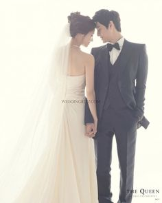 Image result for korea style outdoor wedding shoot