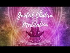 Energy work is at the basis of many forms of alternative medicine. Chakra balancing is one of these healing techniques one can use to heal themselves. It involves the use on meditation, mantra, yoga and affirmations to change the flow of energy to these energy centers of the body.