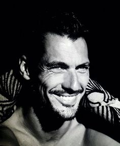 "David Gandy Vía  TT #DGandyOfficial ""bts from @7THMANMAGAZINE by #LawrenceThomas"""