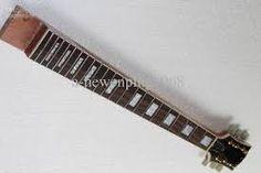 Afbeeldingsresultaat voor gibson guitar neck
