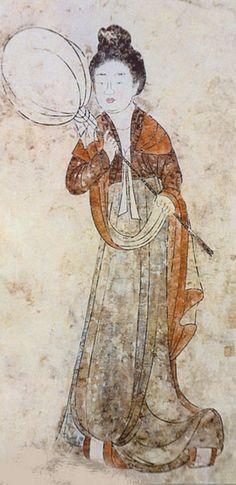 Tang Dynasty Artwork