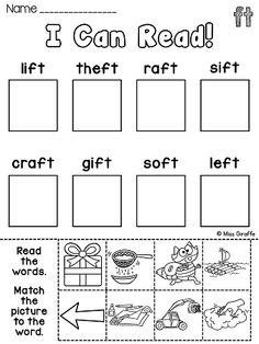 Double Consonants ff ll ss zz Floss Rule Worksheets