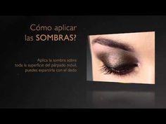 Natura cosméticos - Portal de maquillaje - Natura UNA - Colección Luminosa