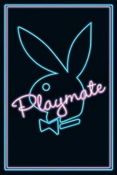 Pink Playboy Playmate Maxi Poster 61 cm x 91.5cm new and sealed