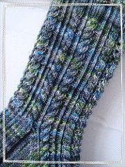 Thank God it& Socks Day - free knitting pattern in 4 parts on Ravelr . - Thank God it& Socks Day – free knitting pattern in 4 parts on Ravelry at … - Knitting Stitches, Knitting Socks, Knitting Patterns Free, Free Knitting, Free Pattern, Free Sewing, Knit Patterns, Crochet Socks, Knitted Slippers