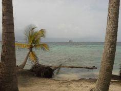 San Blas, isla Aguja