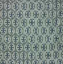 Kelly Wearstler Katana Jade Teal fabric inspiration