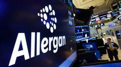Allergan, Pfizer Call off Proposed $160B Merger