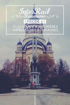 Multiculturelle, universitaire, colorée et un peu trouée, Cluj-Napoca semble être un bon point de départ pour explorer la #Roumanie.