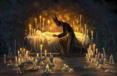 Dark Prince by LouieLorry on DeviantArt